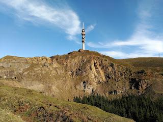 Monte Mendibil La Arboleda