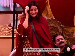 Bigg Boss 13 Day 52 Written Update Shahnaz Swayamvar Fight