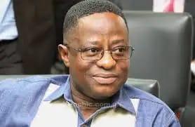 Amewu Wins Hohoe For NPP