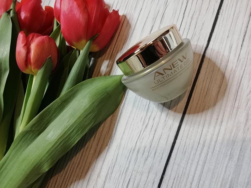 Avon Anew Ultimate Multi Performance Day Cream