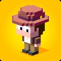 Blocky Raider Mod Apk