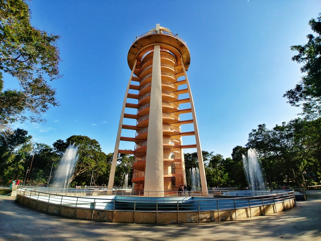 Anna Tower