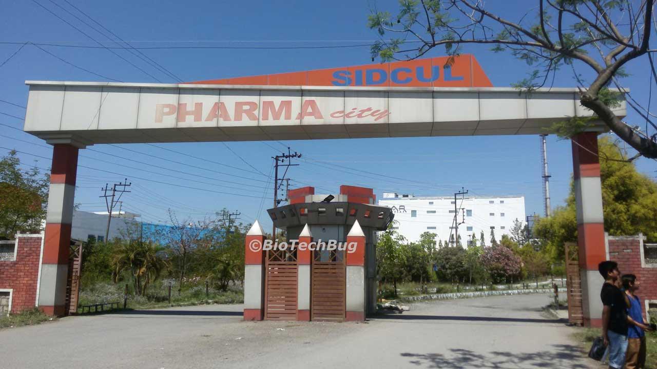 List of Biotech companies in Dehradun