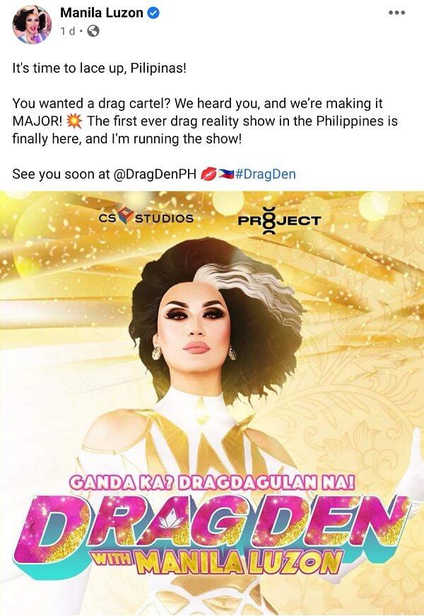 Manila-Luzon