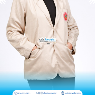 Jual Jas Pemuda Muhammadiyah Murah