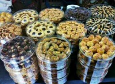 Peluang Usaha di Bulan Ramadhan dan Hari Raya Idul Fitri yang Menjanjikan