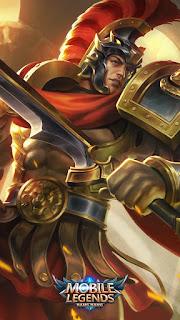 Lapu Lapu Imperial Champion Heroes Fighter Assassin of Skins V1