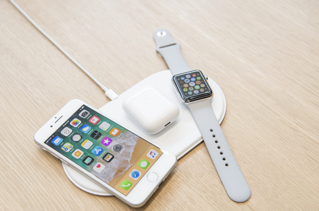 قد تدعم حصيرة Apple Airpower شحن ساعة آبل أخيرًا