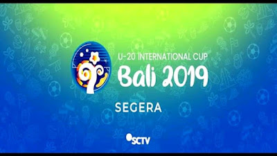international cup 2019 in bali
