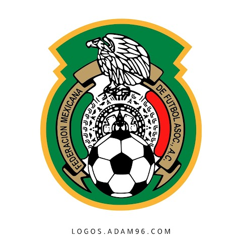 Download Logo Mexico National Football Team High Quality PNG