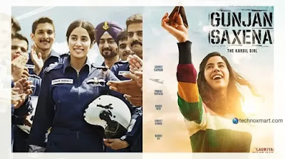 Gunjan: The Kargil Girl Tips To Release Directly On Netflix