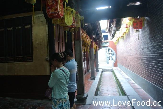 彰化鹿港-鹿港天后宮-400年媽祖宮 在地信仰中心 -lugang mazu