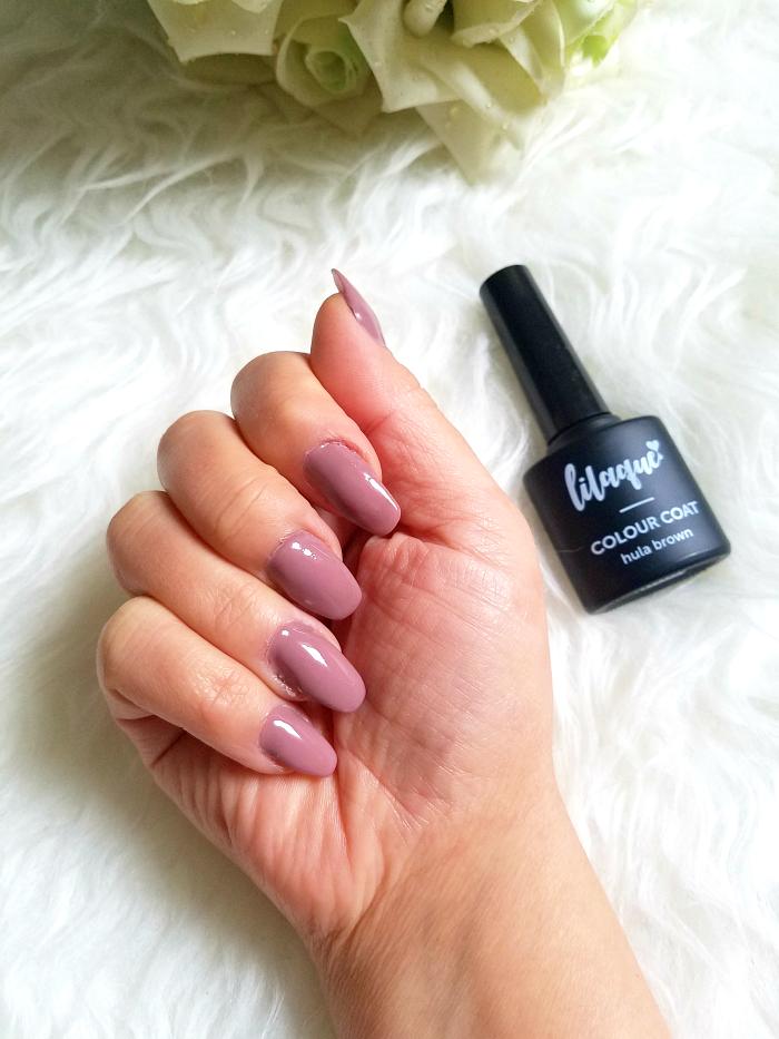 lilaque - UV Nagellacke mit 14 Tagen Haltbarkeit review madame keke