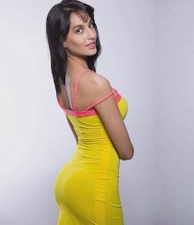 nora fatehi hot ass