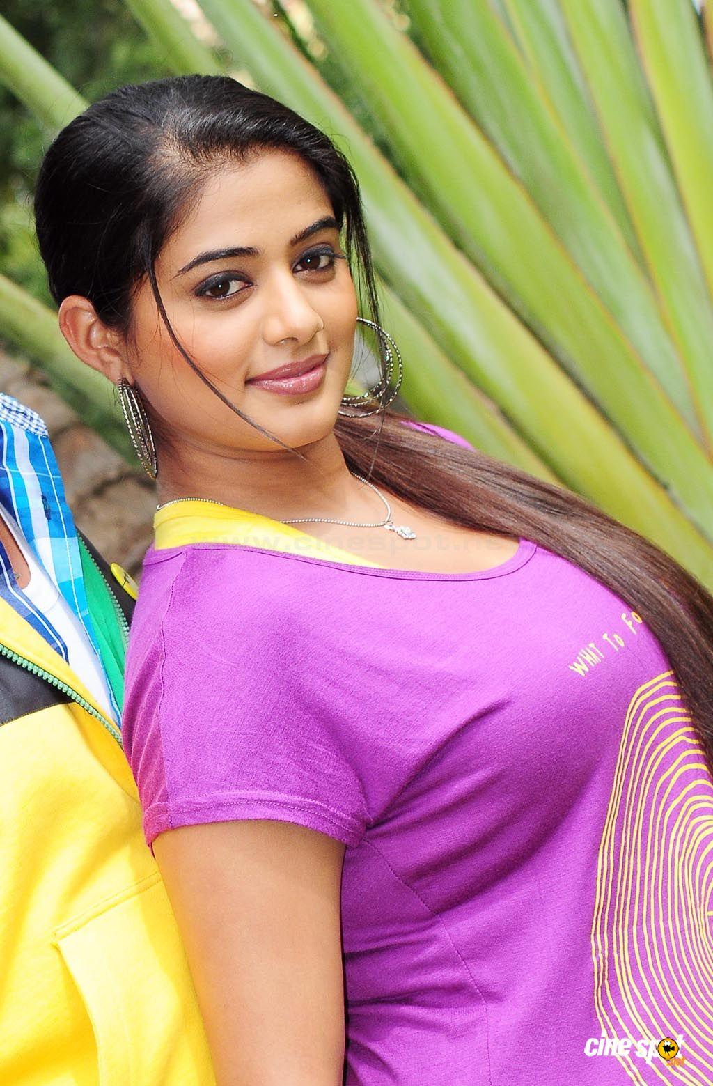 South Indian Actress Bold Photo