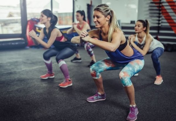 Best Top 10 Benefits of Daily Exercise