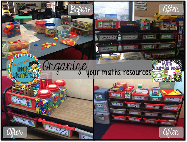 BACK TO SCHOOL RESOURCES: To make your classroom pretty and organised :)