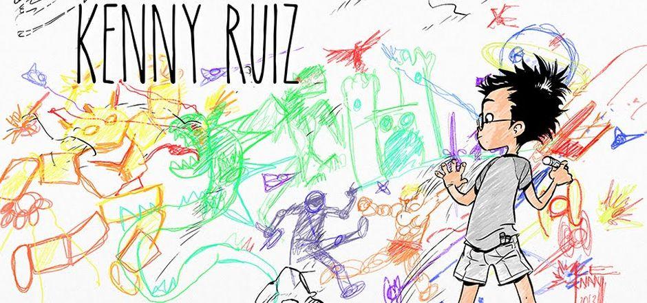 Kenny Ruiz
