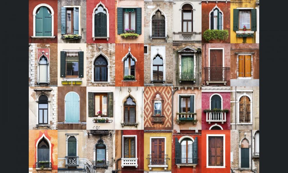 Zone d 39 ombra joan margarit e le sue finestre for Finestre di artigiano