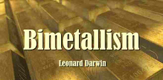 Bimetallism by Leonard Darwin