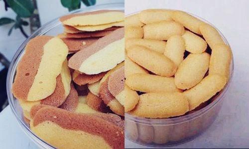 Cara Membuat dan Resep Kue Lidah Kucing Rasa Original - chef.heru.my.id