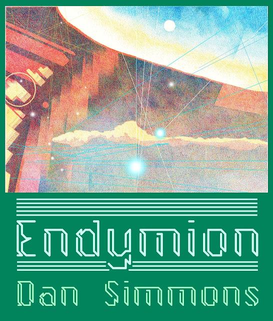 dan simmons, endymion, cloudpine451