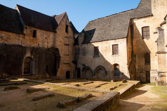 abadía benedictina