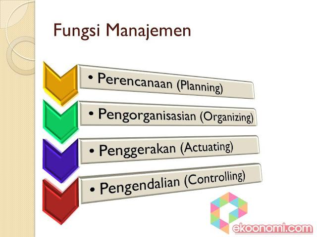 Fungsi Manajemen SDM