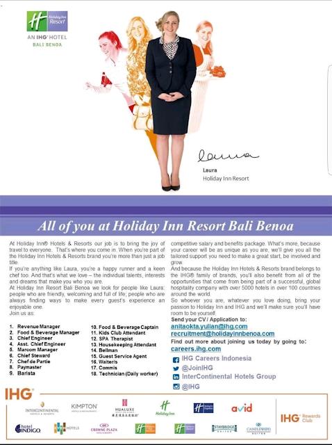 hotel jobs, hotel vacancy