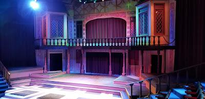 refabulous, the glove theater, odessa, tx, shakespeare festival