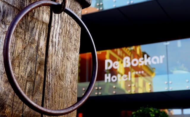 gastronomisch weekend peer, hotel de boskar peer, gastronomie in limburg