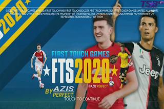 Anda jangan lupa untuk Unduh juga file  FTS 2020 Mod Full Transfer 2019/2020