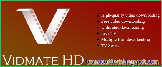 VidMate HD Video Downloader & Live TV 4.3131 for Android Latest Version(2020)