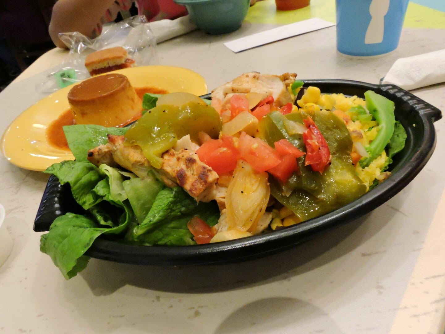 Pollo Tropical Review and Giveaway Ends 3/19  via www.productreviewmom.com
