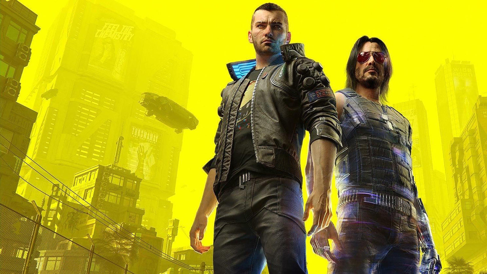 How do I change the difficulty level in Cyberpunk 2077?