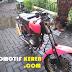 Tips Modifikasi Motor Honda CB Jadi Lebih Gagah