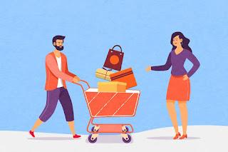 Tips Menentukan Target Pasar Agar Jualan Laris