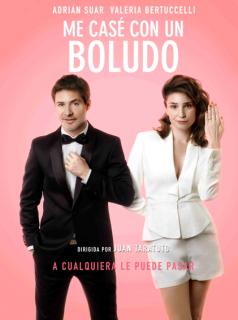 Me Case Con un Boludo en Español Latino