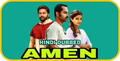 Amen Hindi Dubbed Movie