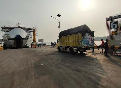Sewa truk cdd Yogyakarta Medan