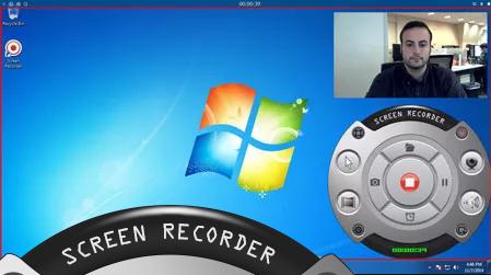 افضل برنامج لتصوير سطح المكتب برنامج zd screen record  برنامج اكثر من رائع حسب تجربتى الشخصيه -Medoumi wep