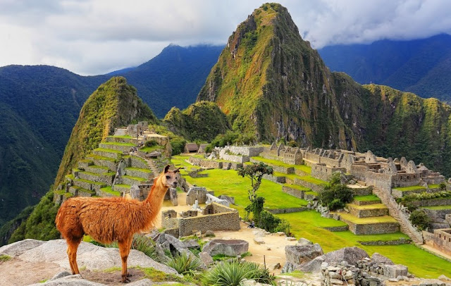 The Most Attractive Destinations For Your South America Trip