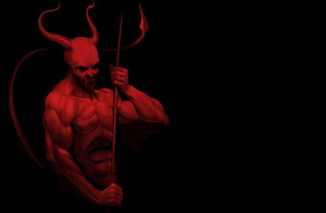 5 Sifat Iblis Yang Banyak Di Ikuti Manusia Zaman Sekarang