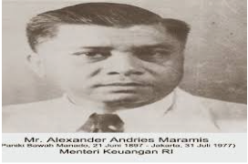 A.A. maramis