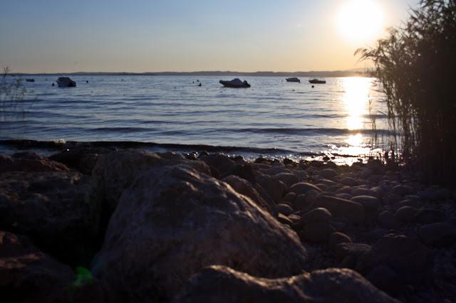 Reise Gardasee