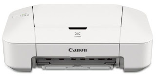 ideal for those who hold upward inward the habitation in addition to pocket-sized role Canon PIXMA iP2820 Printer Driver Download