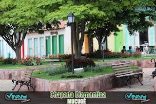 Casos de Coronavírus em Mucugê