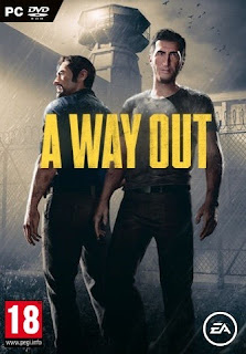 A Way Out PC free download full version
