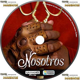 GALLETA NOSOTROS - US - 2019