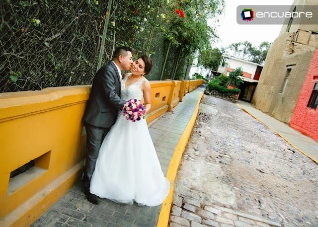 sesion fotos bodas peru